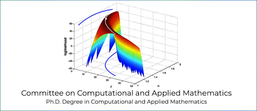 PhD in Computational and Applied Mathematics