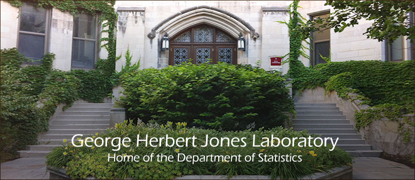 George Herbert Jones Laboratory
